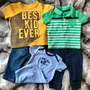 Old Navy Baby